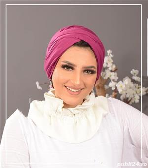 turban de vara - imagine 4