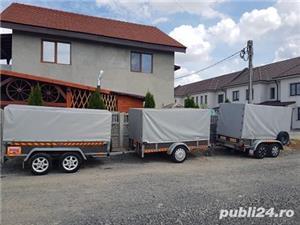 Oferta!! Trailere/slepuri auto de inchiriat Timisoara - imagine 5