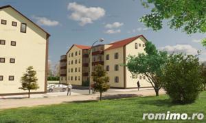 Apartamente noi  3 camere  - imagine 1