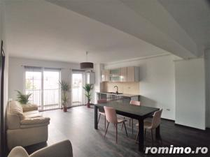 Apartament 2 camere finisat si mobilat in constructie noua - imagine 6