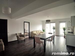 Apartament 2 camere finisat si mobilat in constructie noua - imagine 2