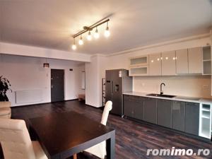Apartament 2 camere finisat si mobilat in constructie noua - imagine 2