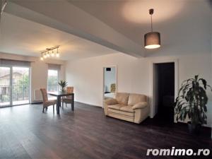 Apartament 2 camere finisat si mobilat in constructie noua - imagine 3
