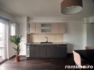 Apartament 2 camere finisat si mobilat in constructie noua - imagine 3