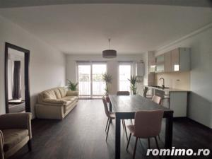 Apartament 2 camere finisat si mobilat in constructie noua - imagine 4