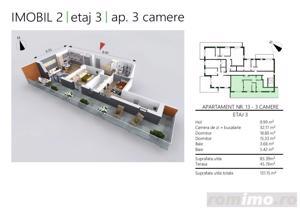 0% comision Apartamente de calitate in cartierul Borhanci - imagine 9