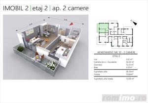 0% comision Apartamente de calitate in cartierul Borhanci - imagine 8