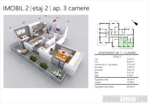 0% comision Apartamente de calitate in cartierul Borhanci - imagine 7