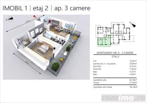 0% comision Apartamente de calitate in cartierul Borhanci - imagine 7