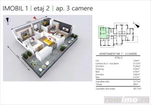 0% comision Apartamente de calitate in cartierul Borhanci - imagine 6