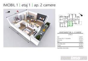 0% comision Apartamente de calitate in cartierul Borhanci - imagine 10