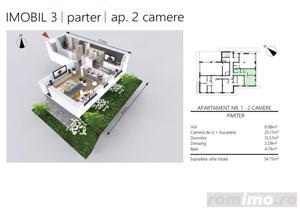 0% comision Apartamente de calitate in cartierul Borhanci - imagine 6