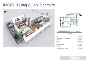 0% comision Apartamente de calitate in cartierul Borhanci - imagine 10