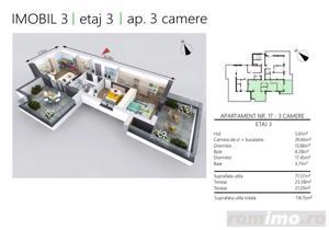 0% comision Apartamente de calitate in cartierul Borhanci - imagine 12