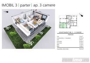 0% comision Apartamente de calitate in cartierul Borhanci - imagine 13