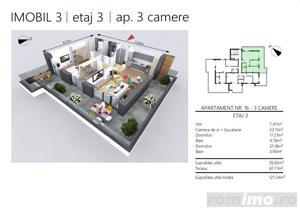 0% comision Apartamente de calitate in cartierul Borhanci - imagine 11