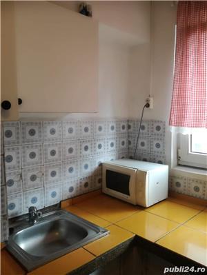 Inchiriez apartament 2 camere Brezoianu Cișmigiu, nr.48-50 - imagine 6