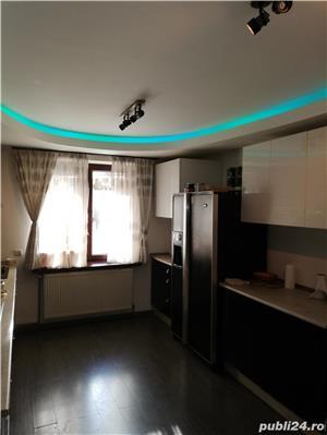 apartament 4 camere, Crangasi, la 8-10 min. de metrou Crangasi - imagine 1