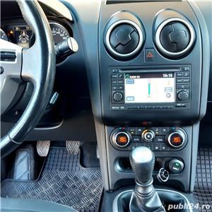 Nissan Qashqai-2  - imagine 5