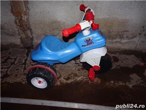 Tricicletă - imagine 1