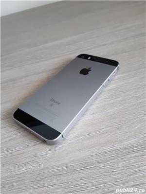 iPhone SE 32GB stare impecabila - imagine 2