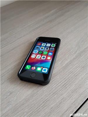 iPhone SE 32GB stare impecabila - imagine 3