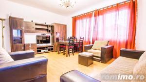Apartament 2 camere mobilat si utilat complet, metrou Dimitrie Leonida - imagine 1