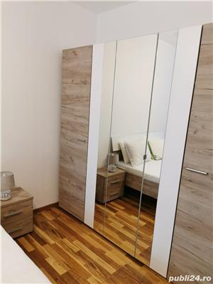 For rent! Chirie apartam 2 cam lux residence Decebal si Nufarul - imagine 2