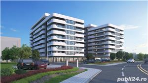 DE VÂNZARE: Apartament 46.96 mp - 51.700€, complex HIMSON IASI - imagine 7
