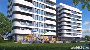 DE VÂNZARE: Apartament 46.96 mp - 51.700€, complex HIMSON IASI - imagine 5