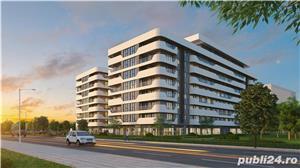 DE VÂNZARE: Apartament 46.96 mp - 51.700€, complex HIMSON IASI - imagine 9