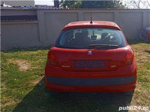 Dezmembrez Peugeot 2  HDI - imagine 2