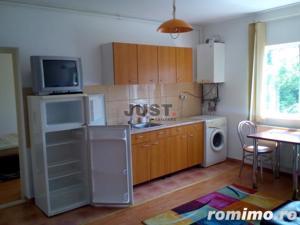 Apartament 3 camere + loc de parcare, Manastur - imagine 2