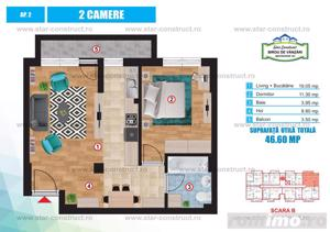 Oferta promotionala - zona linsitita - metrou 1 Decembrie - imagine 10