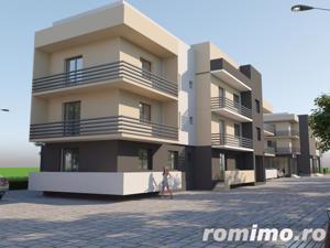 Apartament 2 camere in Trivale City   TC6 2C8 - imagine 10