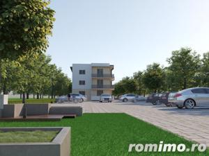 Apartament 2 camere in Trivale City   TC6 2C8 - imagine 8