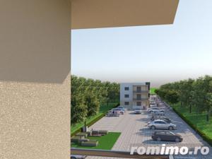 Apartament 2 camere in Trivale City   TC6 2C8 - imagine 7