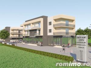 Apartament 2 camere in Trivale City   TC6 2C8 - imagine 2