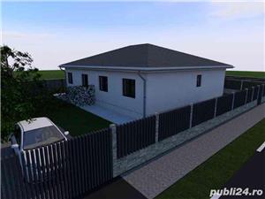 prorietar vand casa duplex in ghiroda 1/2 - imagine 7