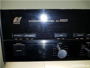 Sansui AU-X501 - imagine 3