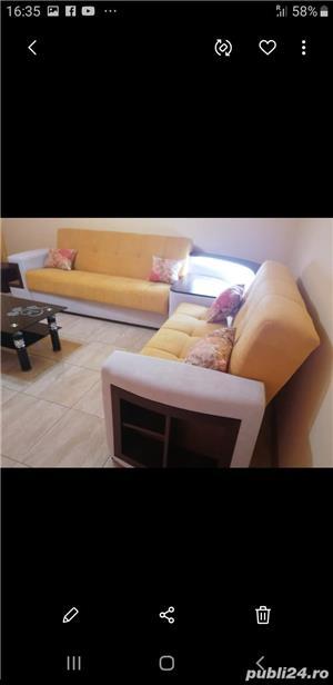 Apartament 2 camere decomandat cartier Dorobanti, zona LSM  - imagine 2