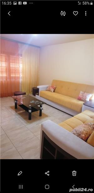Apartament 2 camere decomandat cartier Dorobanti, zona LSM  - imagine 1