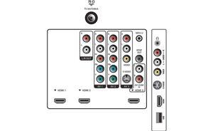 Vand televizor Philips LCD TV - imagine 2