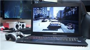 "VAND - GAMING LAPTOP MSI GS70 17.3"" SLIM  - Stealth Pro  - imagine 5"