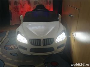 Mașina copii BMW  - imagine 2