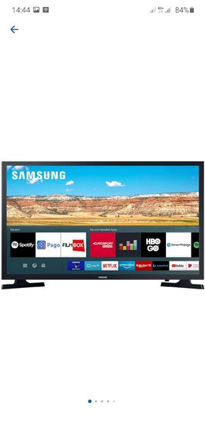 samsung tv smart full hd 80cm, nou - imagine 4