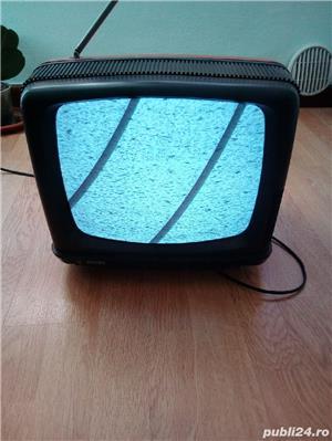 televizor albnegru Philips - imagine 5