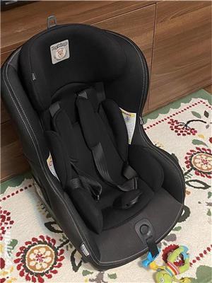 Vand scaun auto copii - Peg Perego - imagine 4