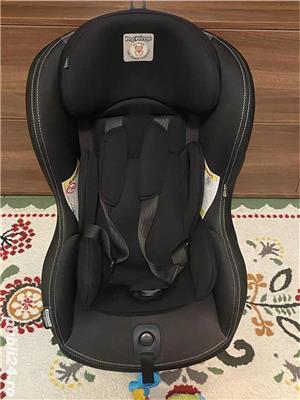 Vand scaun auto copii - Peg Perego - imagine 2