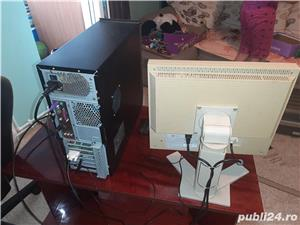 Vand PC Core2Duo E8400 3 GHz +monitor EIZO - imagine 3
